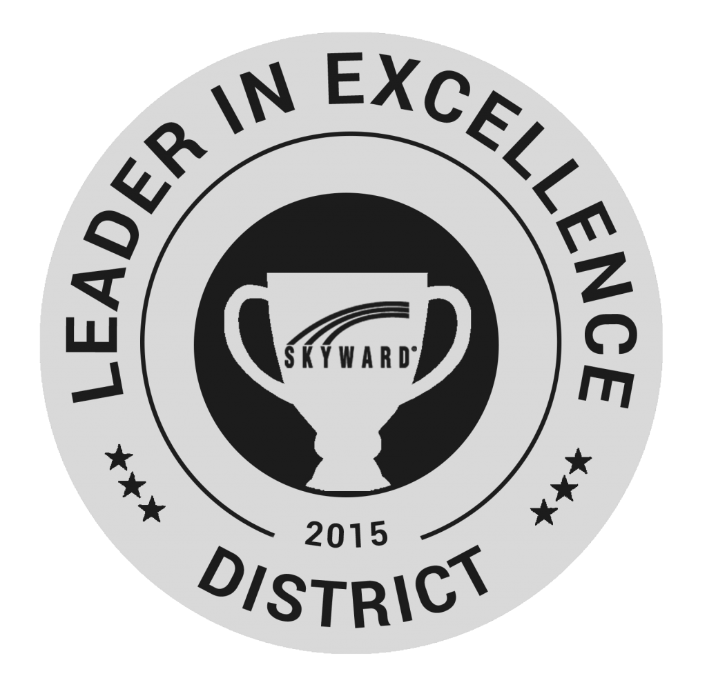 Skyward Leader in Excellence Award